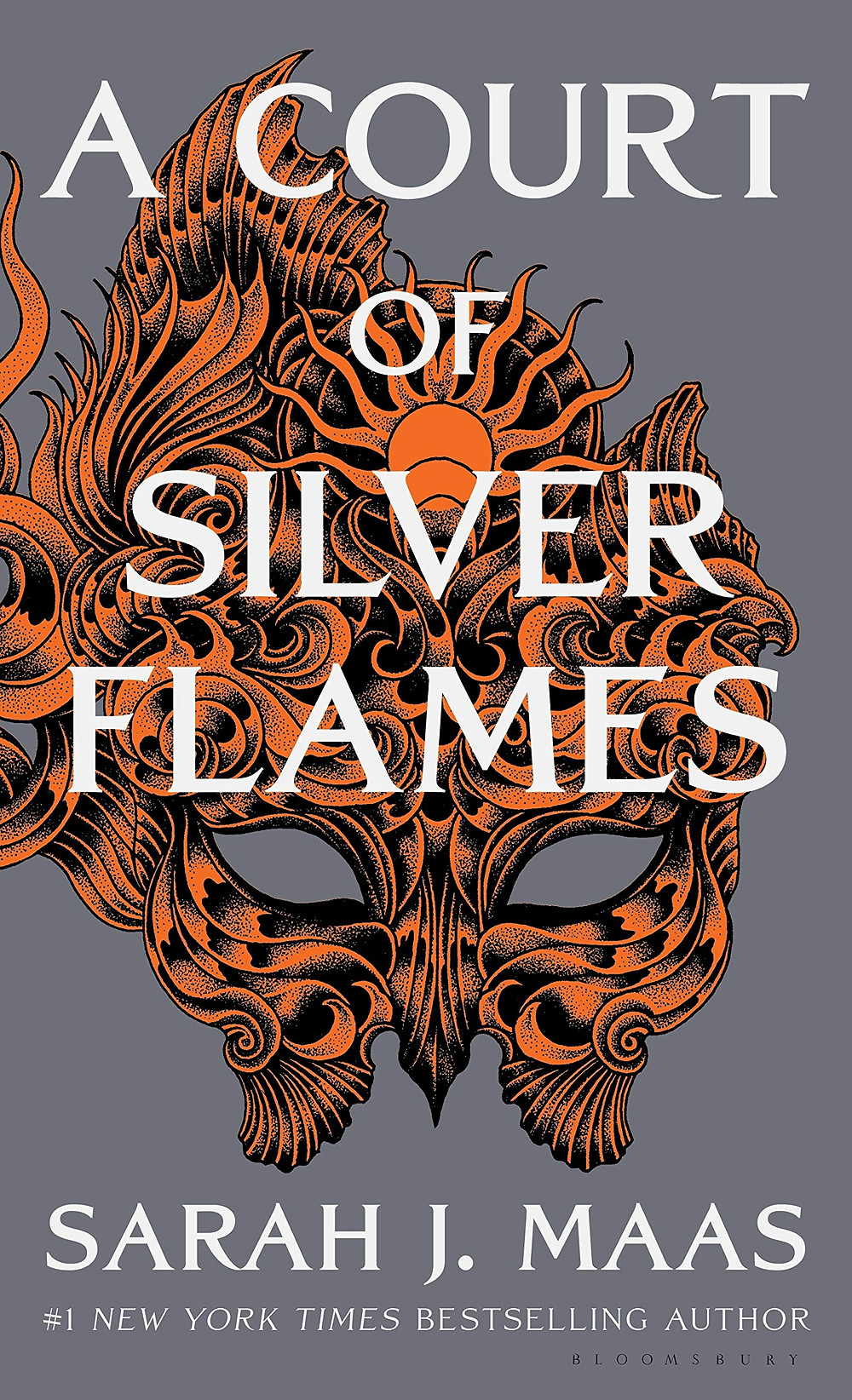 A Court of Silver Flames Coffee, Book, and Candle most anticipated