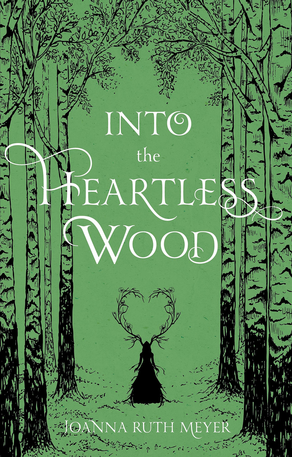 Into the Heartless Wood Coffee, Book, and Candle most anticipated