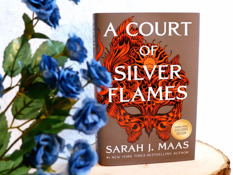 A Court of Silver Flames Book Review