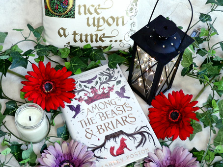 Among the Beasts and Briars Book Review