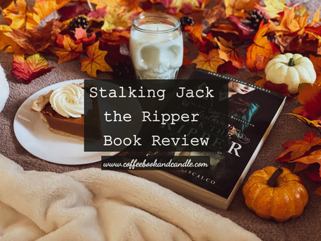 Stalking Jack the Ripper Book Review