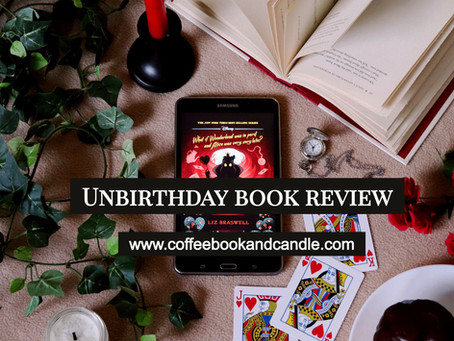 Unbirthday Book Review
