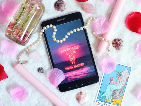 Aphrodite Made Me Do It Book Review