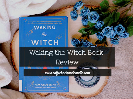Waking the Witch Book Review