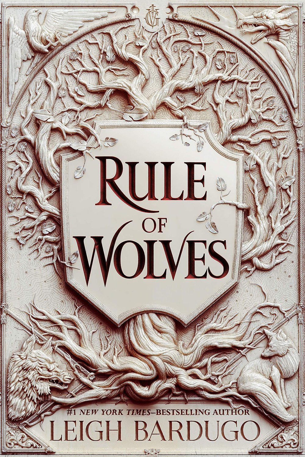 Rule of Wolves Coffee, Book, and Candle most anticipated
