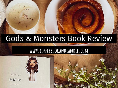 Gods & Monsters Book Review