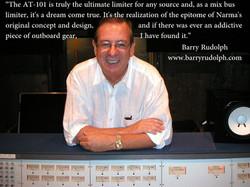 Barry Rudolph