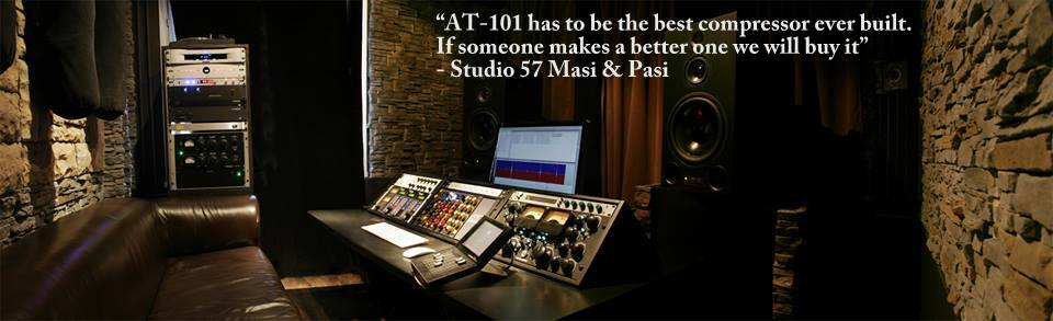 Studio 57 Finland
