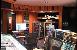 Bill Appleberry - Henson Studio B
