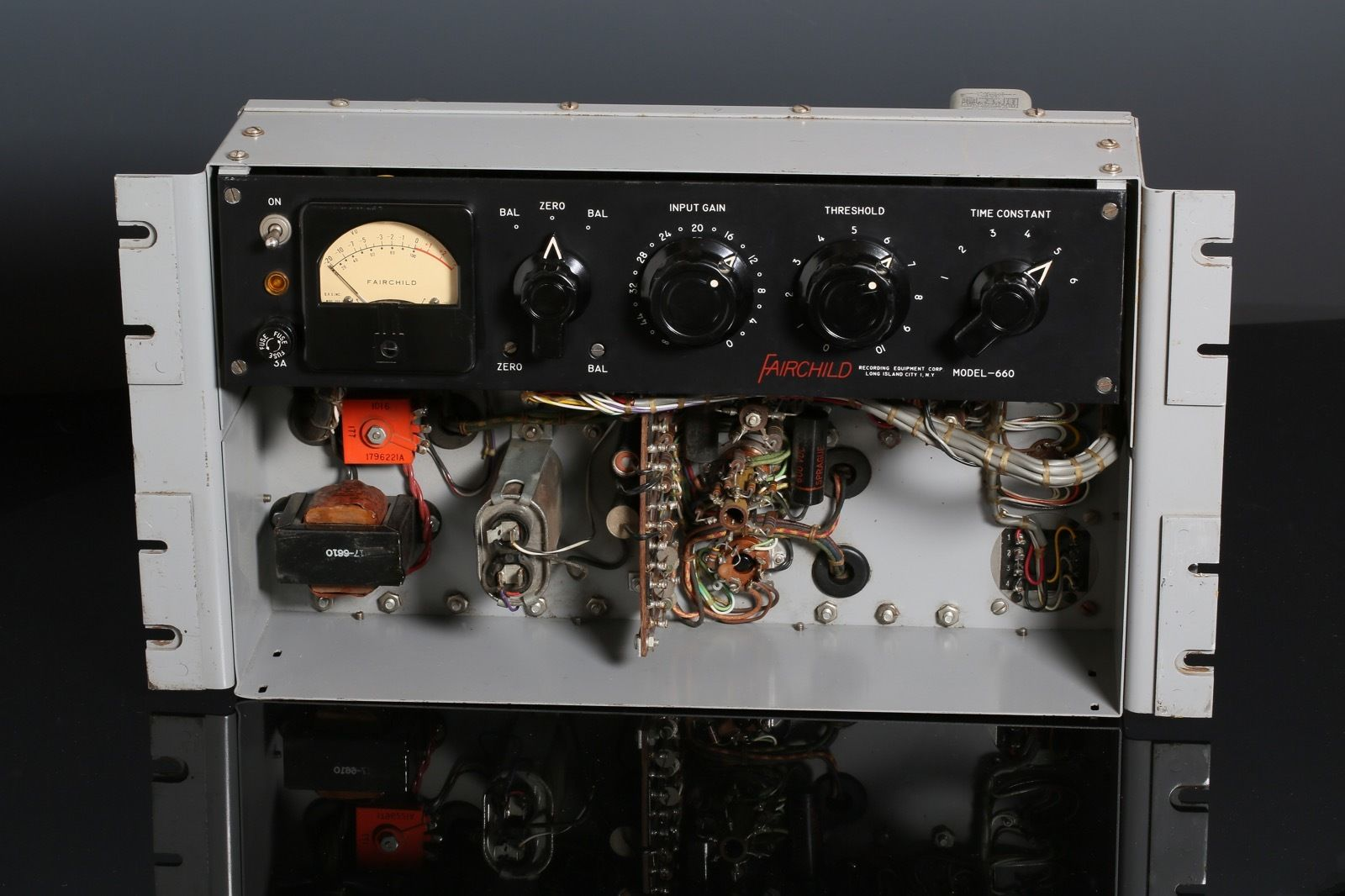 Fairchild Compressor