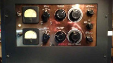 Fairchild 670 Compressor Serial #44