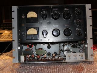 Vintage Fairchild 670 For Sale $44,000