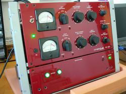 Red Amp Audio