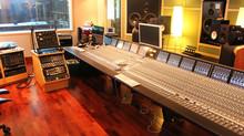 Fenix Recording Studios. Sweden
