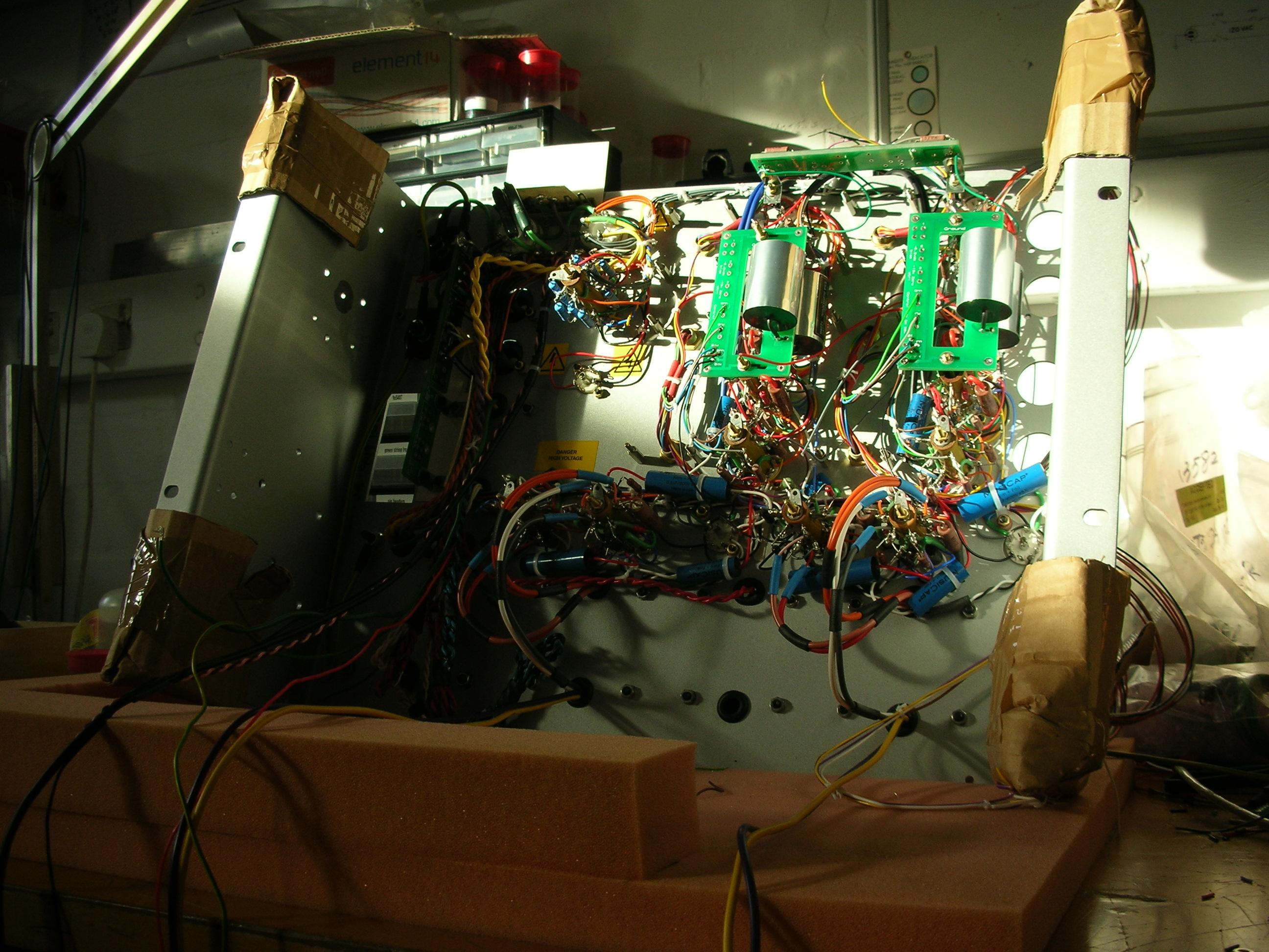 Pre Productio Internal AT-101