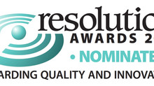 AT-1 Nominated! Resolution Magazine Awards
