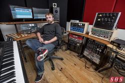 Electric Monkey Studios