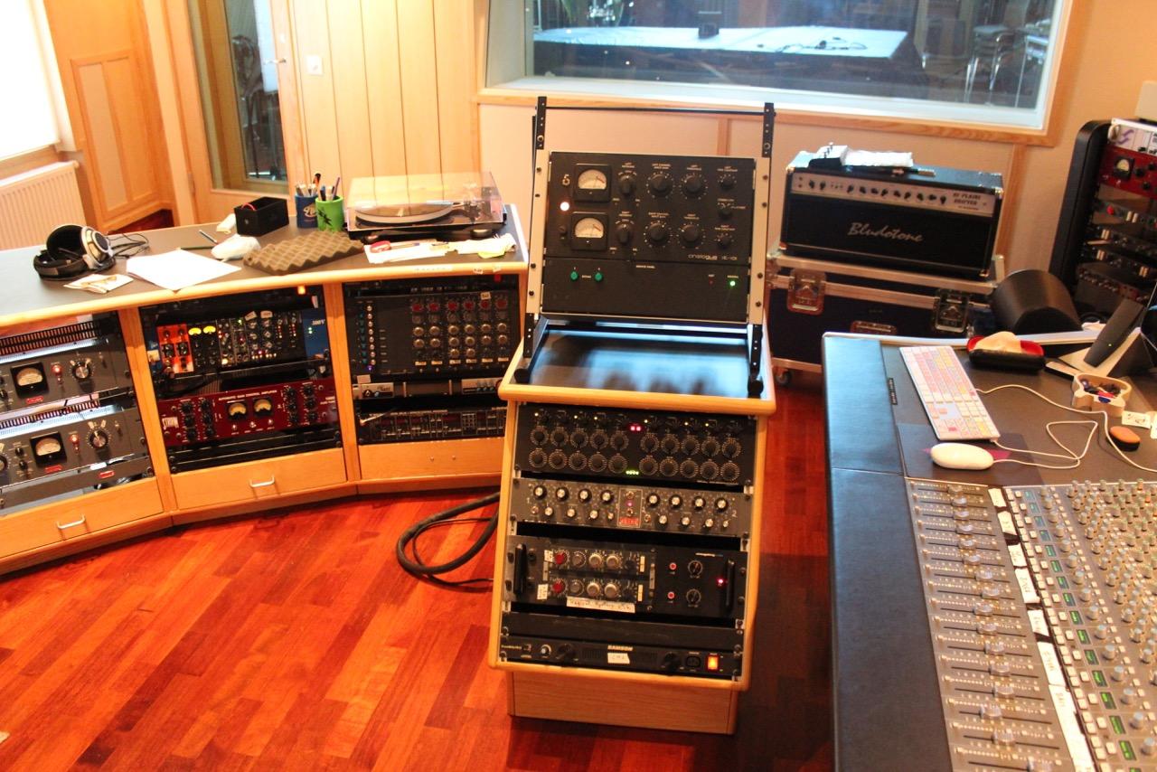 Fenix Studios Sweden
