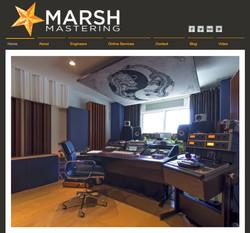 Marsh Mastering
