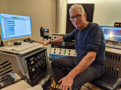 Greg Calbi Sterling Sound NYC 2021