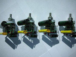 Attack-Release switches