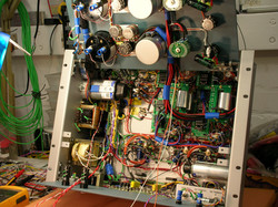 AT-101 Stereo Limiter