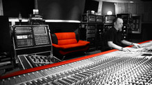 News Flash! Francesco Cameli Engineer Producer New Studio & Website in Los Angeles, California!