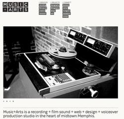Ward Archer Music + Arts