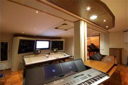 PPG Studios, Italy