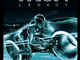 Tron Legacy and the AT-101 Stereo Compressor
