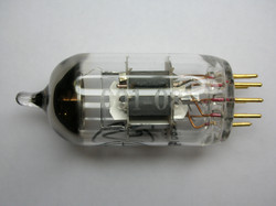 First new 6386 production tube