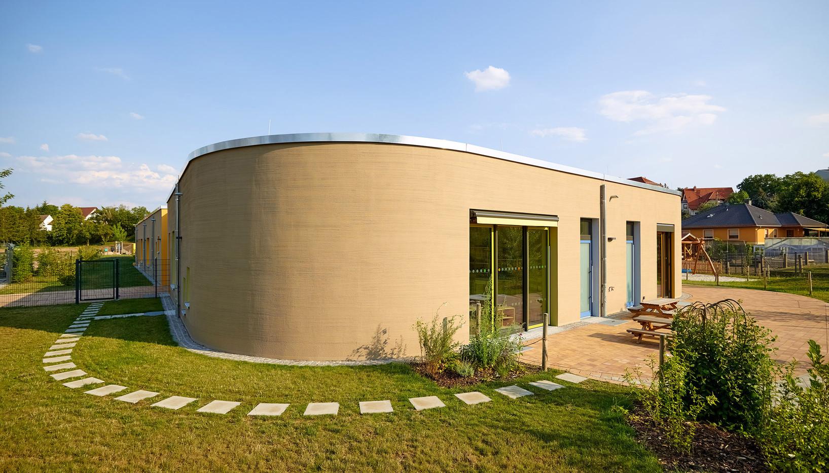 Architekturfoto