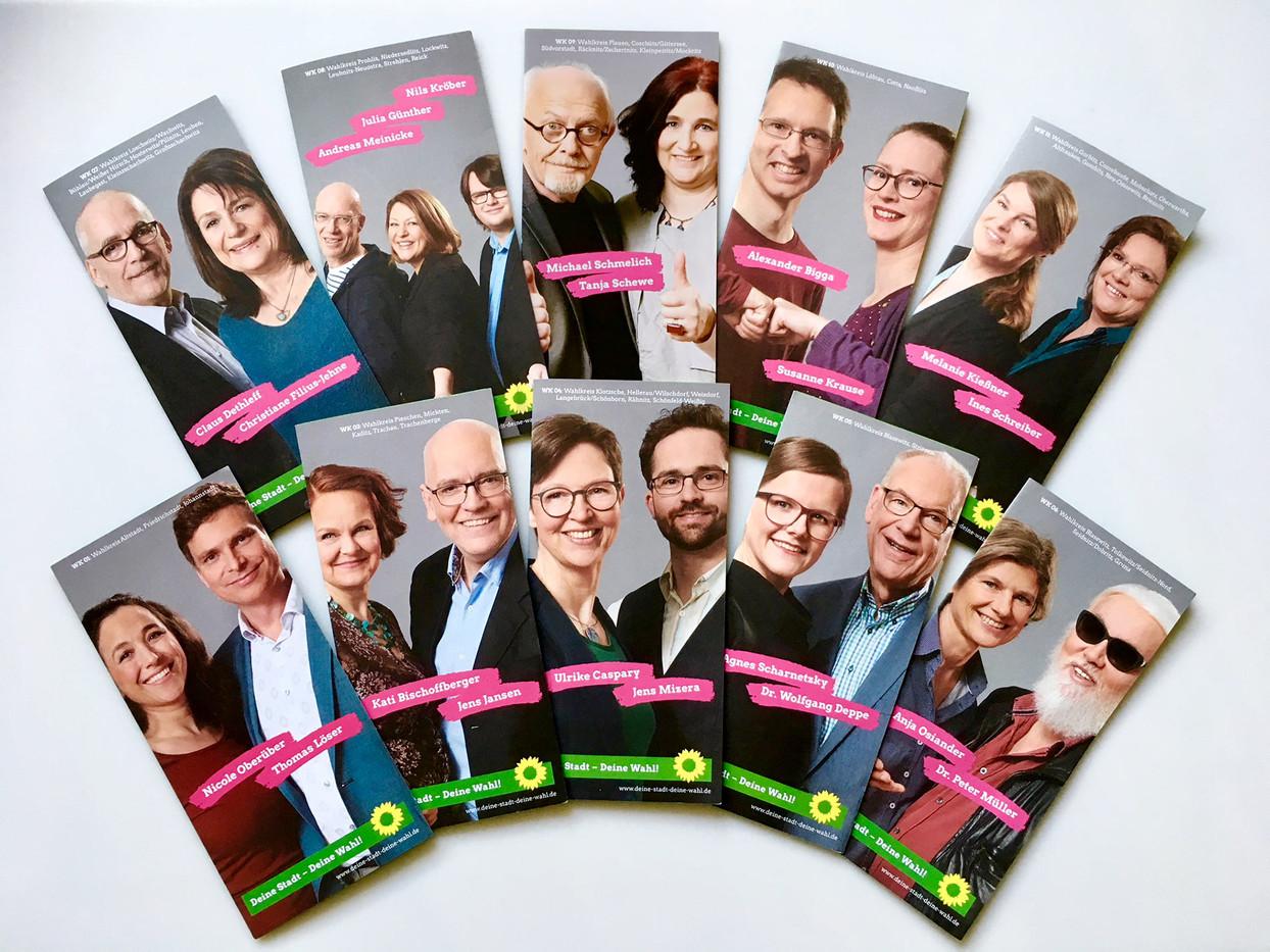 Kandidatenfotos
