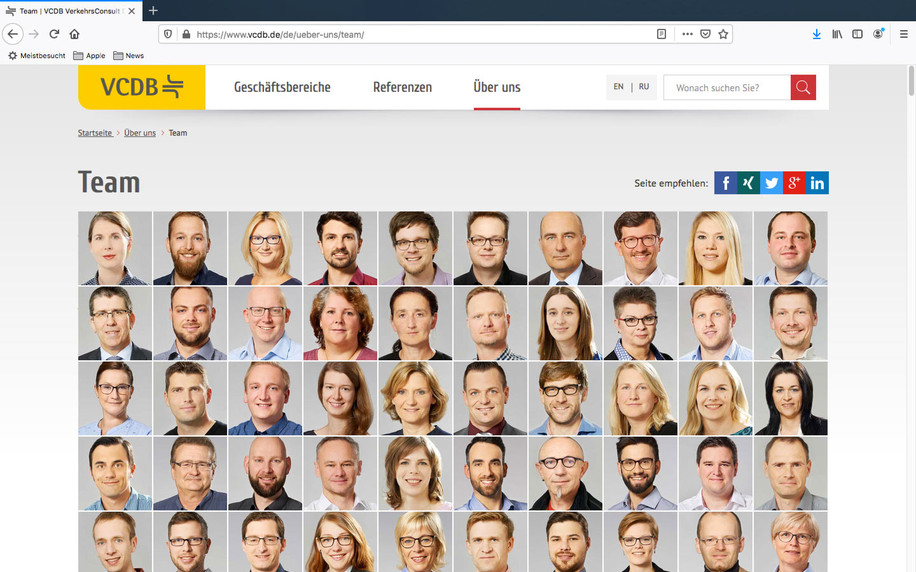 Businessportraits