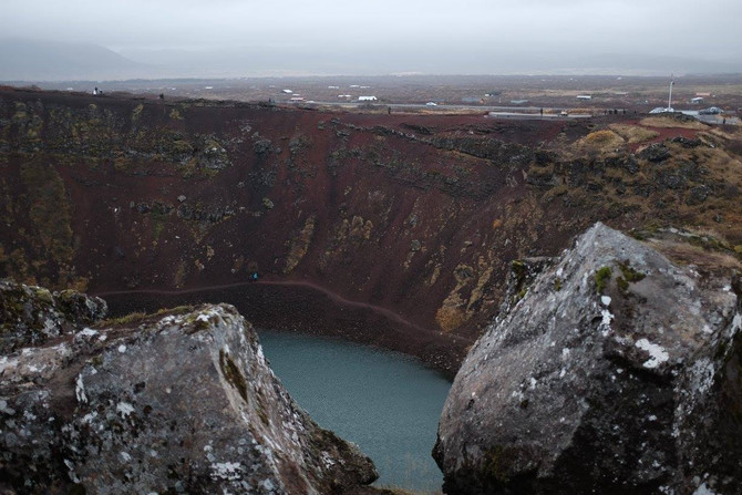 Reykjavík 101