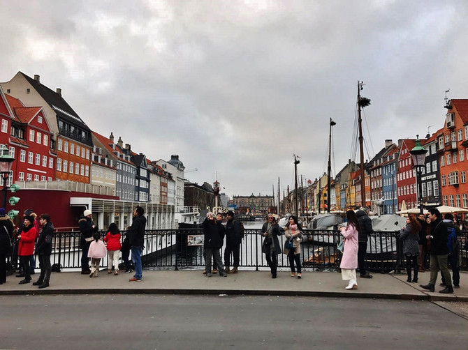 Copenhagen – The Good, The Bad, The Ugly