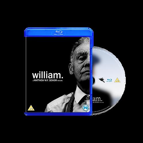 'william.' Blu-ray