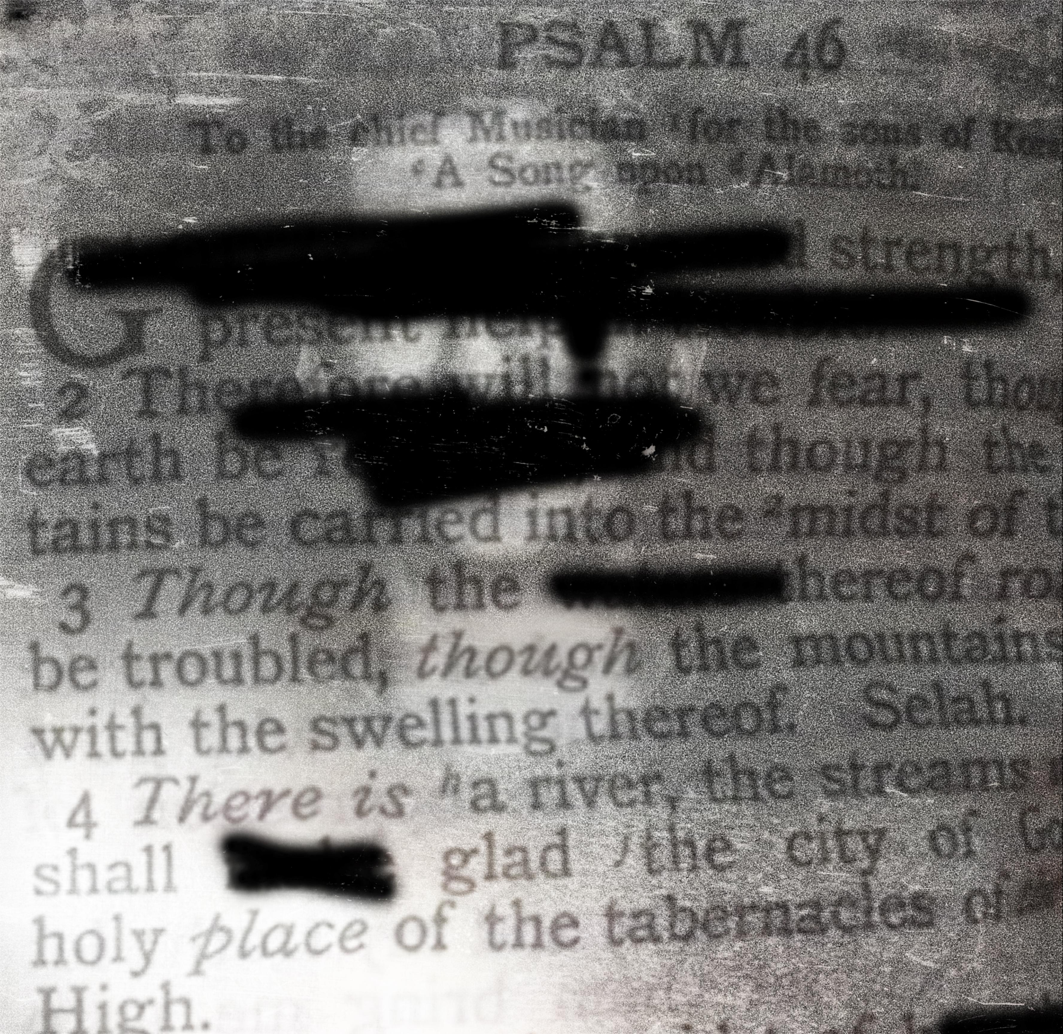 'SCRIPTURE II'