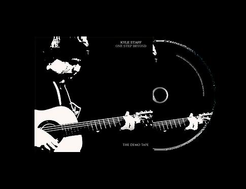 One Step Beyond | CD | Kyle Staff