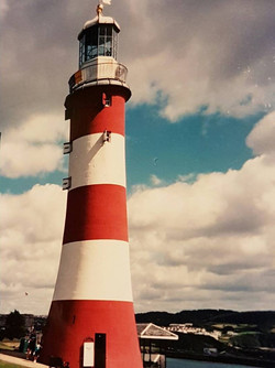 the decade lighthouse