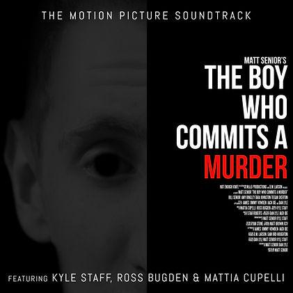 The Boy Who Commts a Murder Official Score
