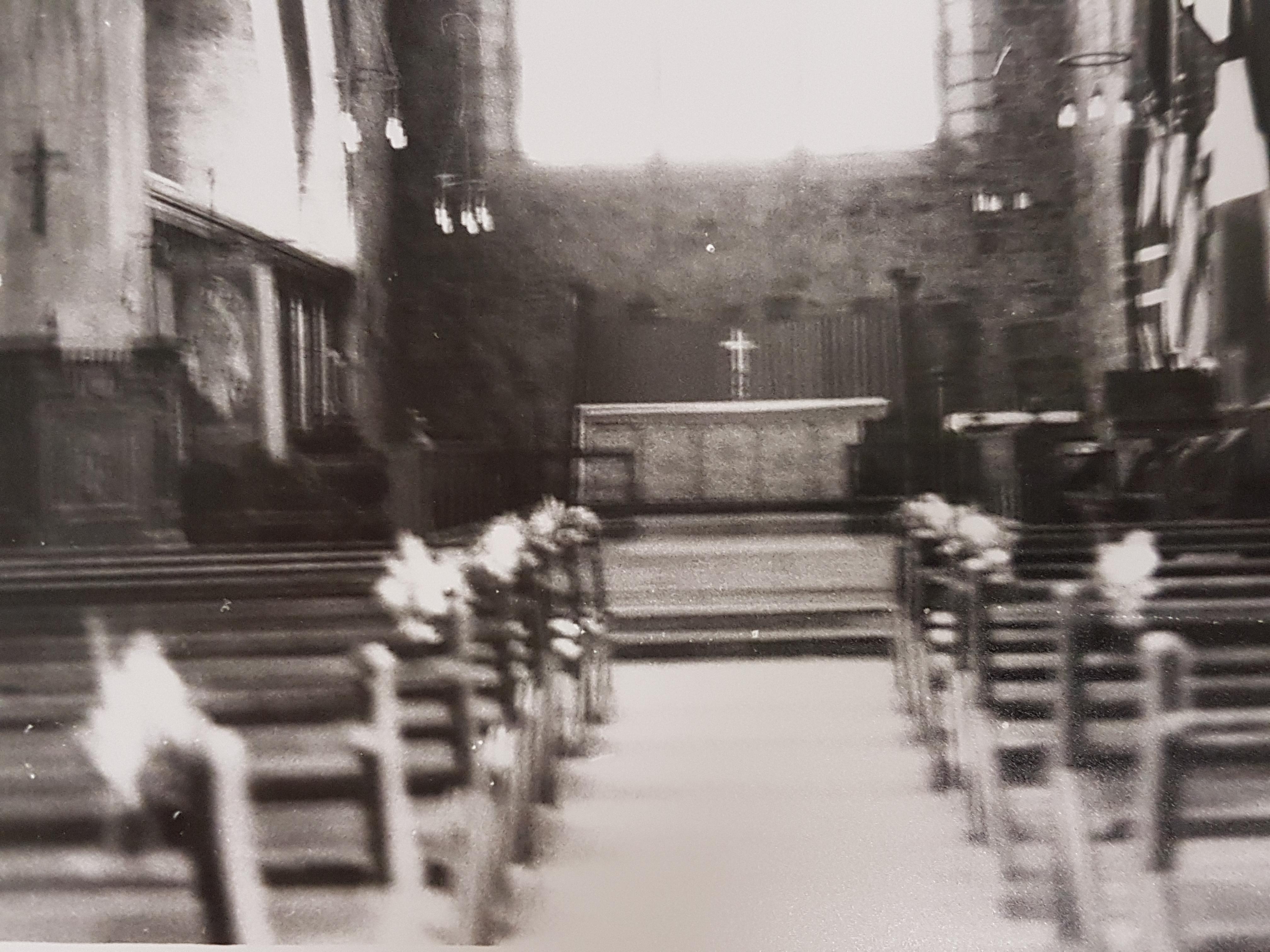 35mm Church