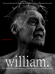 william. Poster