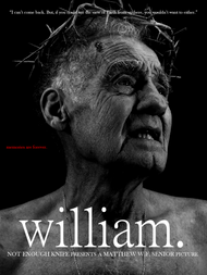 william. Poster