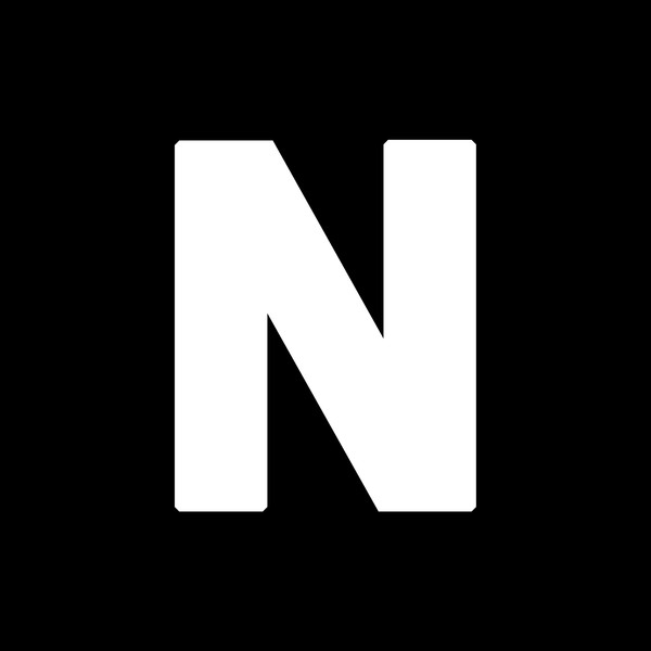 NOT ENOUGH KNIFE Logo