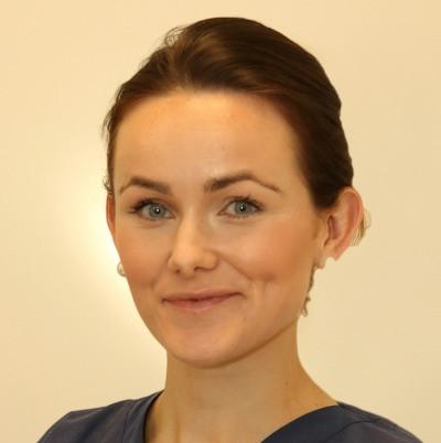 Dr Ciara Sutherland
