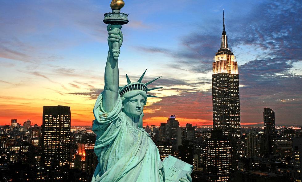 New York - 6 notti