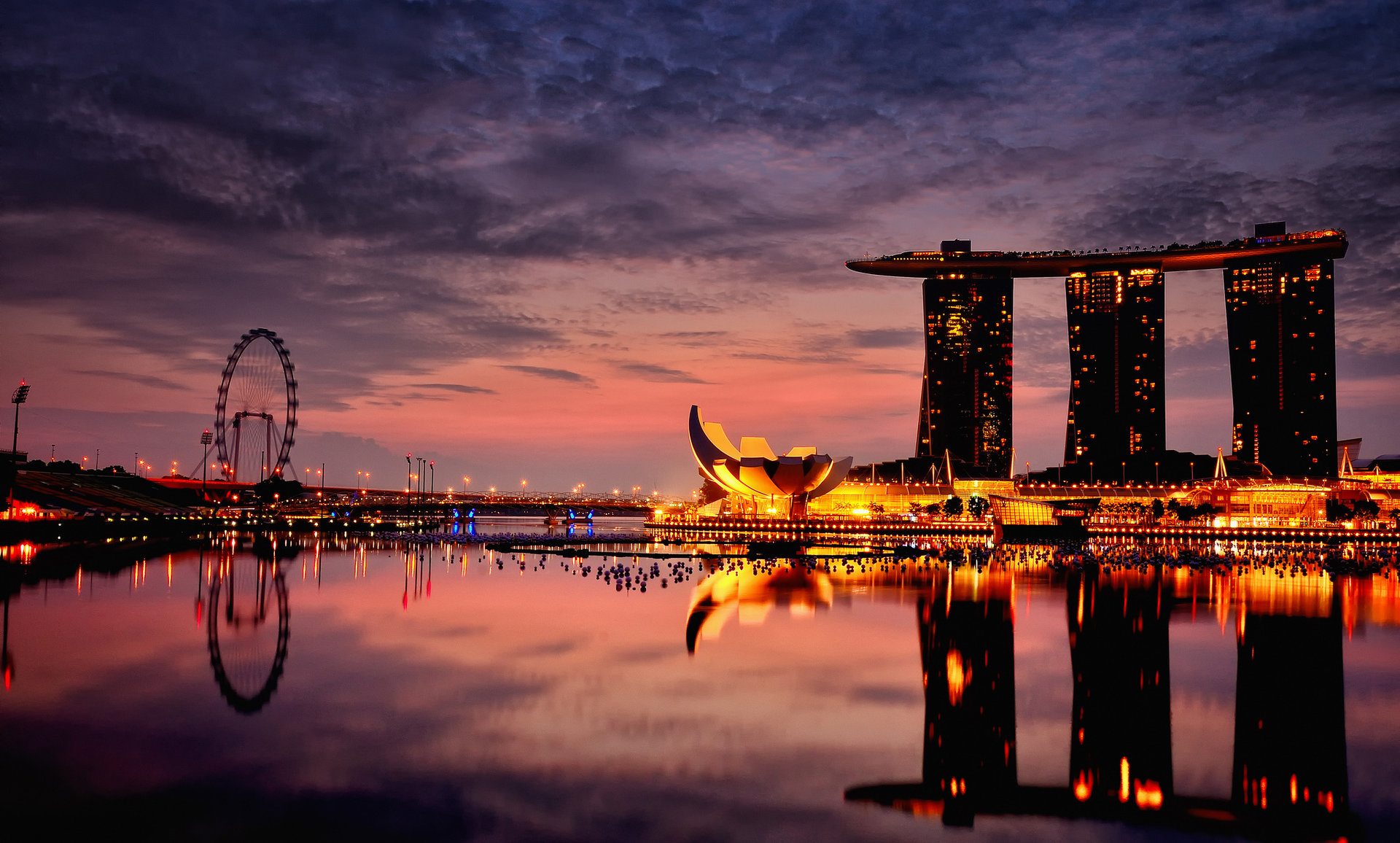dating agenzia Singapore