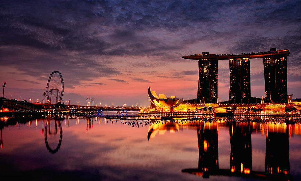 Singapore - Bali - Gili Trawangan - Kuala Lumpur - 13 notti + 2 in volo Maggio