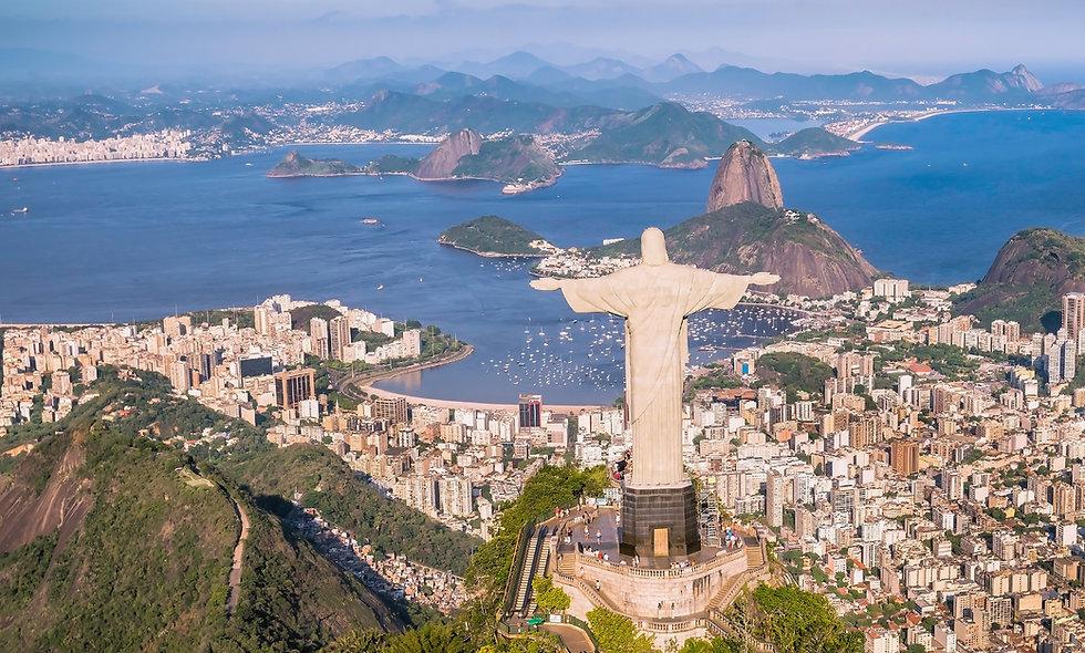 TOUR BRASILE e SOGGIORNO MARE